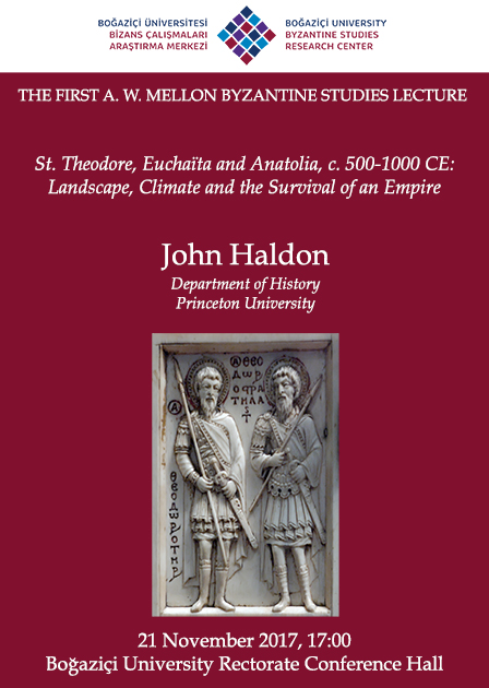 John Haldon